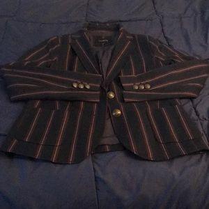 Size 4 Talbots Blazer!!! Excellent condition